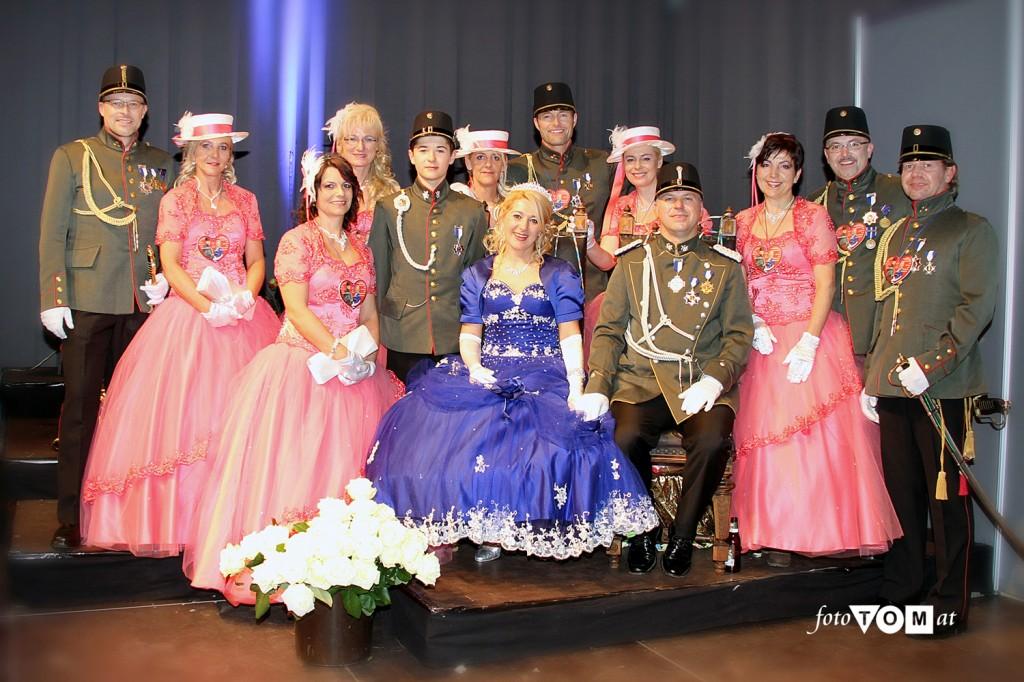 Prinzengruppe Gemeinde